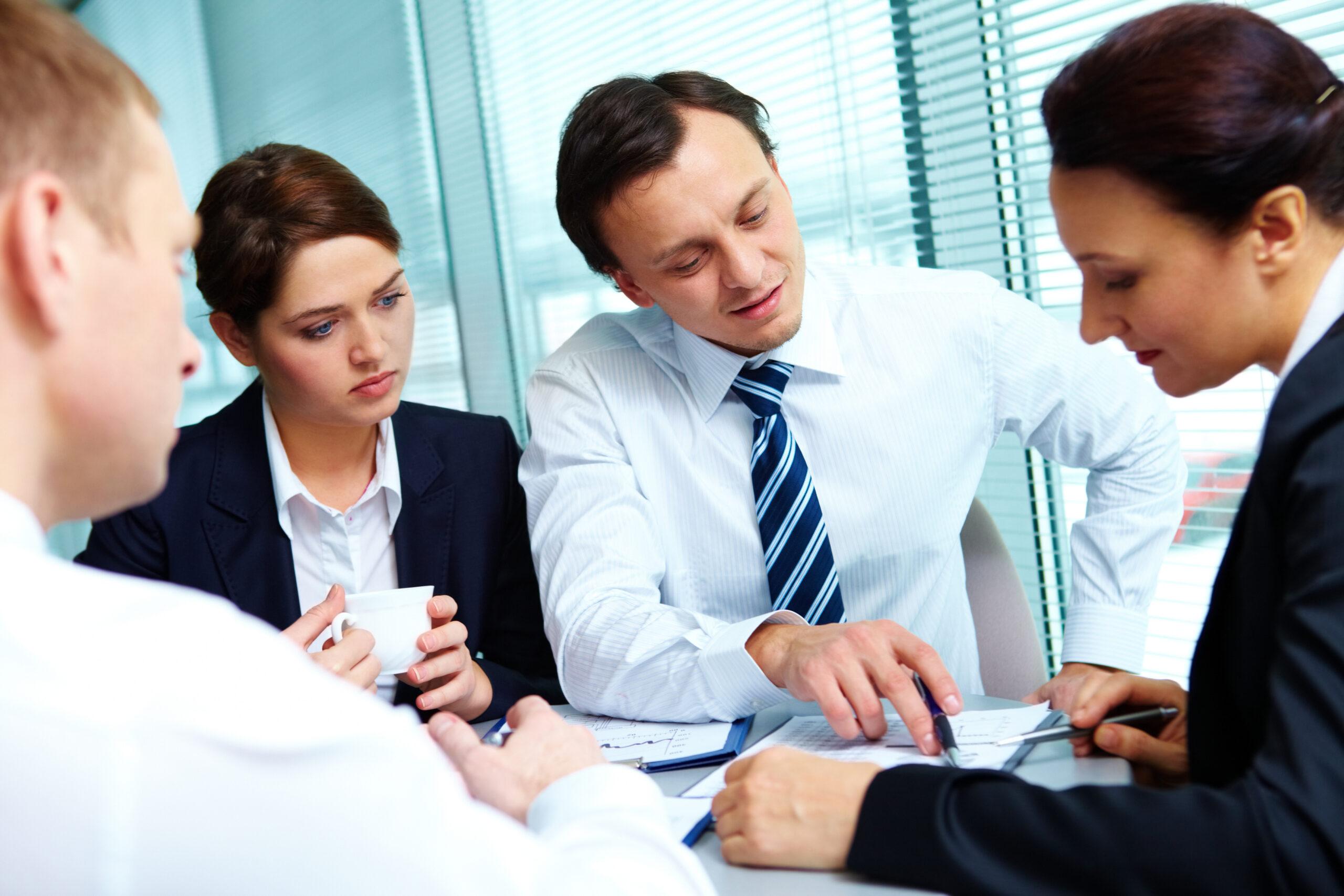 Zapraszamy na spotkanie informacyjne dla Partnerów KSOW