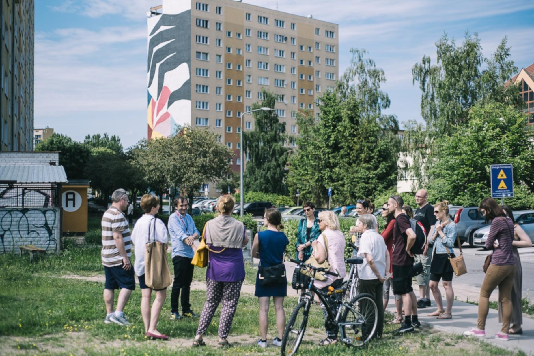 Spędzasz lato w mieście? Odkryj tajemnice gdańskich dzielnic i poznaj ich historię z lokalnymi przewodnikami