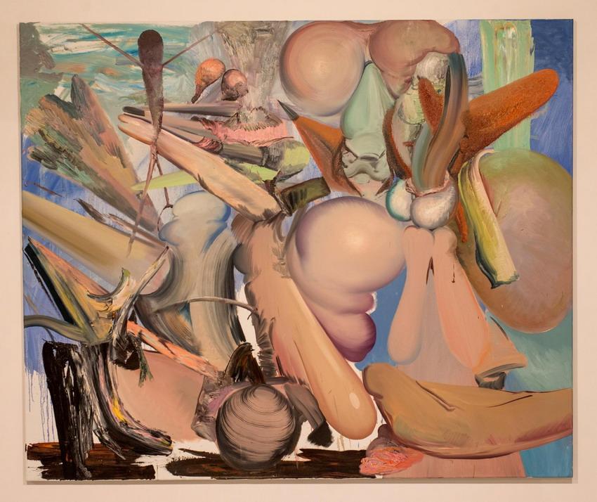 Zobacz niezwykłą wystawę. Poznaj zwycięzców Biennale Sztuki Młodych Rybie Oko  9