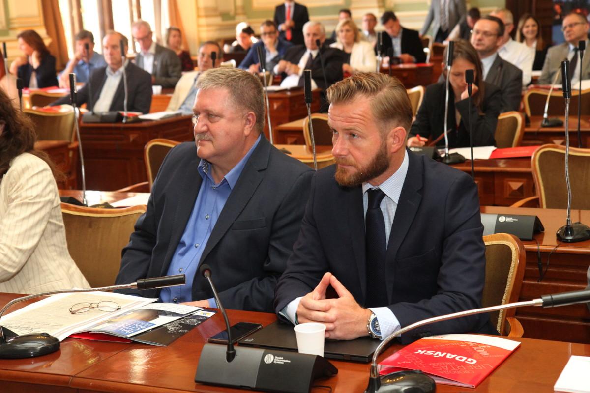 Z Bałtyku nad Adriatyk. W Gdańsku debatowali nad zintegrowaniem transeuropejskiego transportu