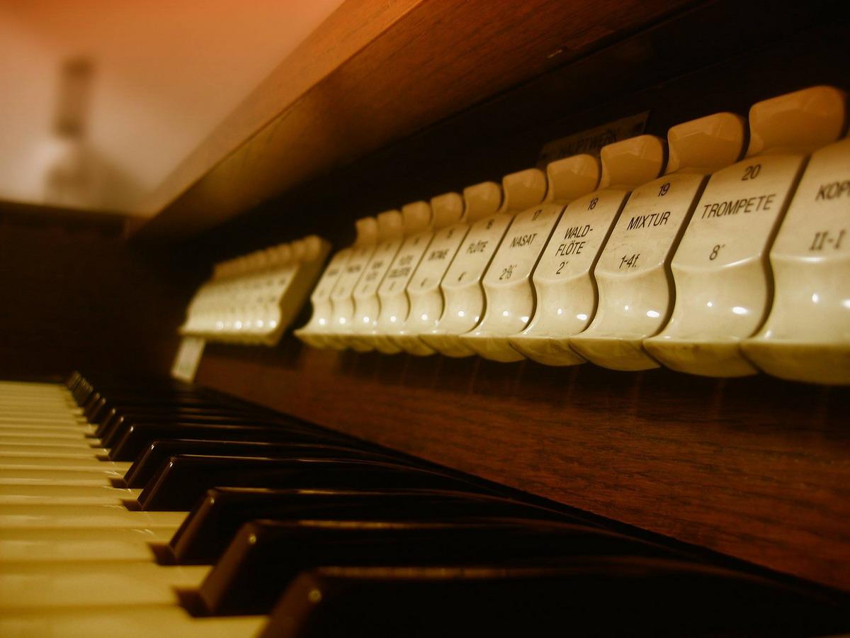 Organy, puzon i koncert symfoniczny. Sobotnie spotkanie z muzyką w Filharmonii Bałtyckiej