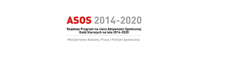 Do 31 stycznia można składać oferty w Programie ASOS – edycja 2020