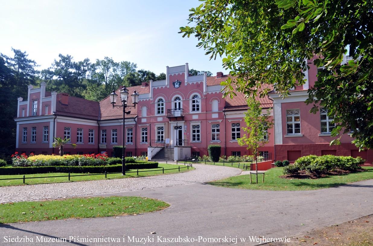 Wejherowskie muzeum ma już 50 lat. Sprawdź, co będzie można zobaczyć na jubileuszowej wystawie