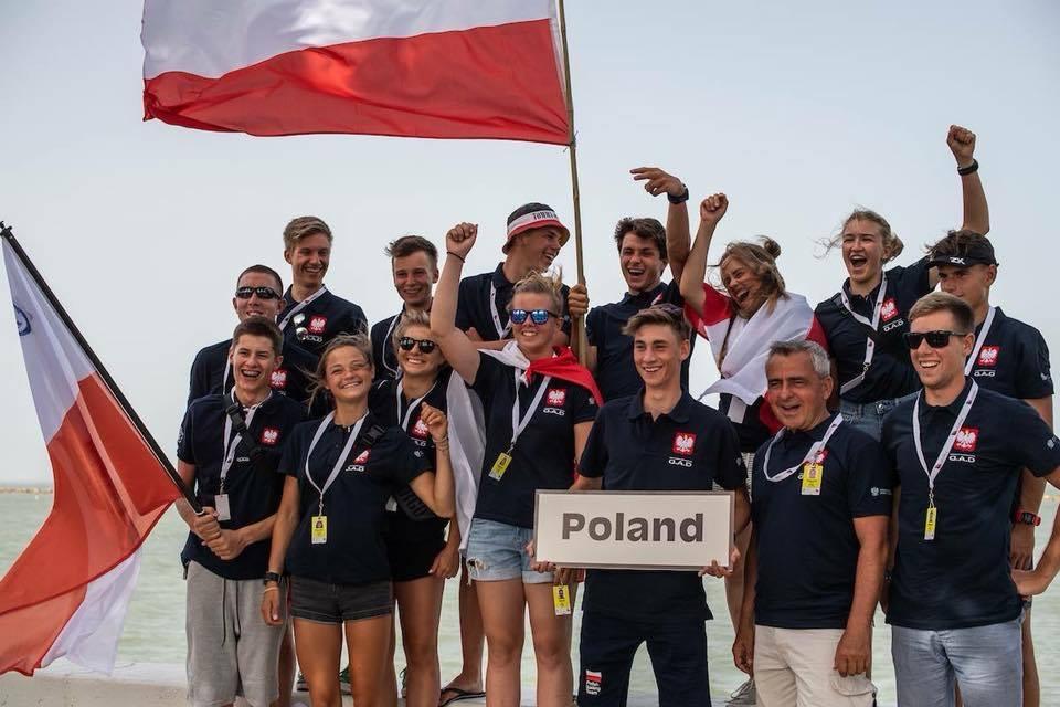 Wspólne świętowanie na wodach Polski i całego świata. Wystartował program Polska Bandera 2018