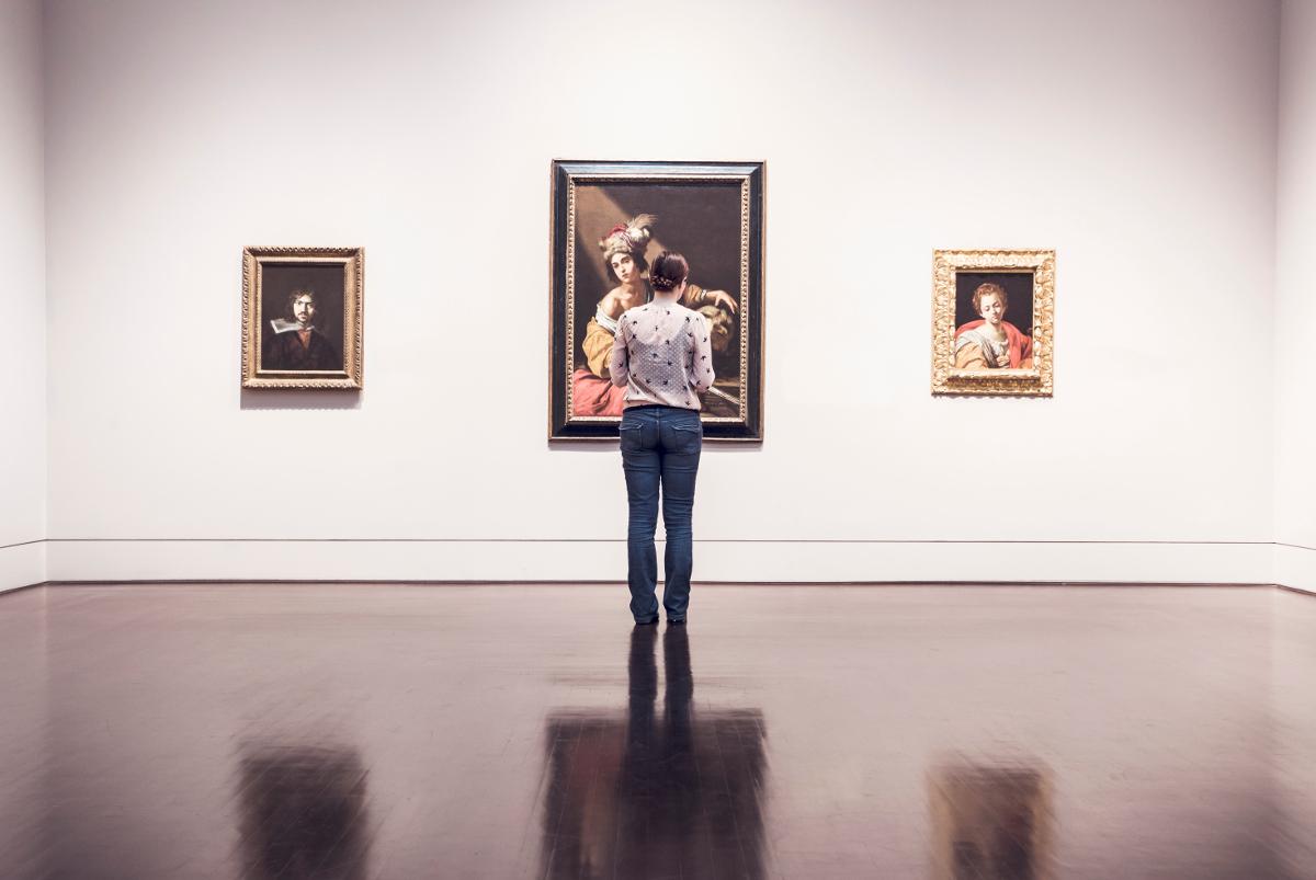 Wystawa w pigułce. Trójmiejskie zwiedzanie w wersji slow. Dzień Wolnej Sztuki w pomorskich muzeach