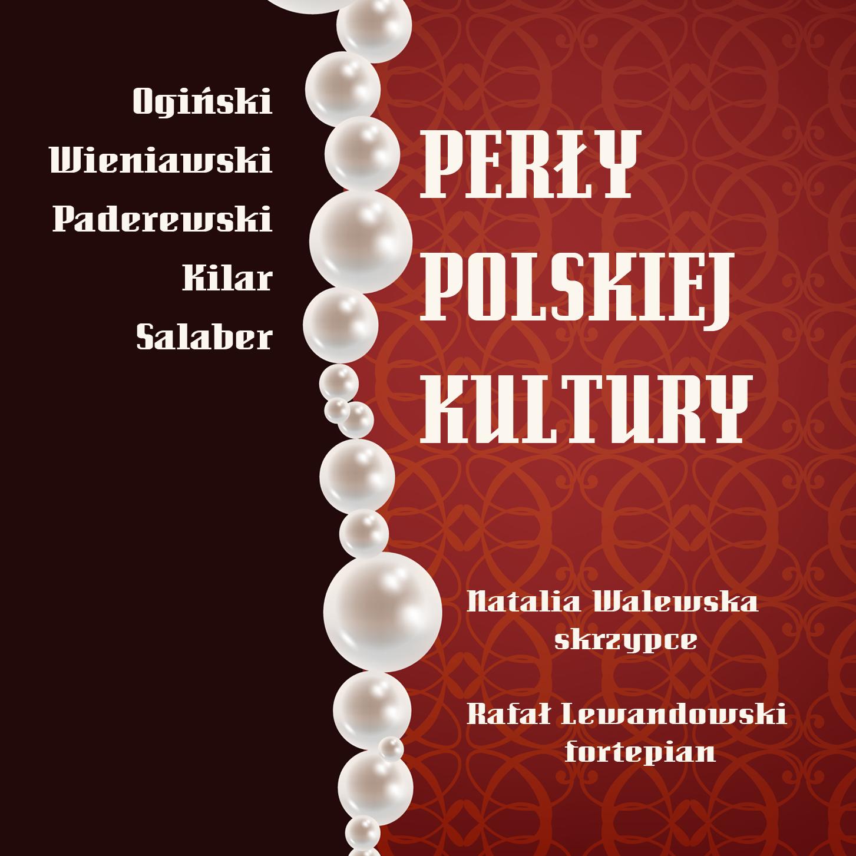 Perły polskiej kultury przód