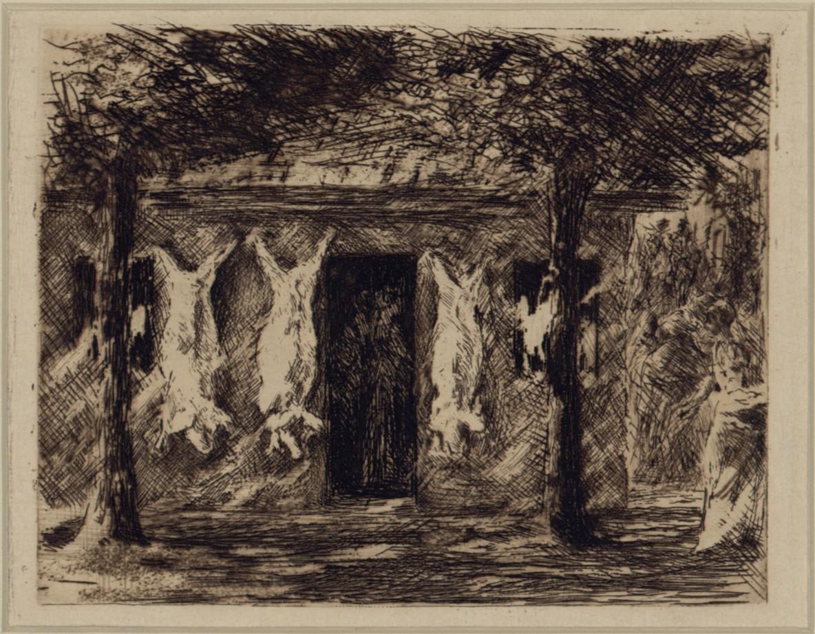 Rewolucjonista sztuki – Max Liebermann. Artysta z szybką i wrażliwą kreską