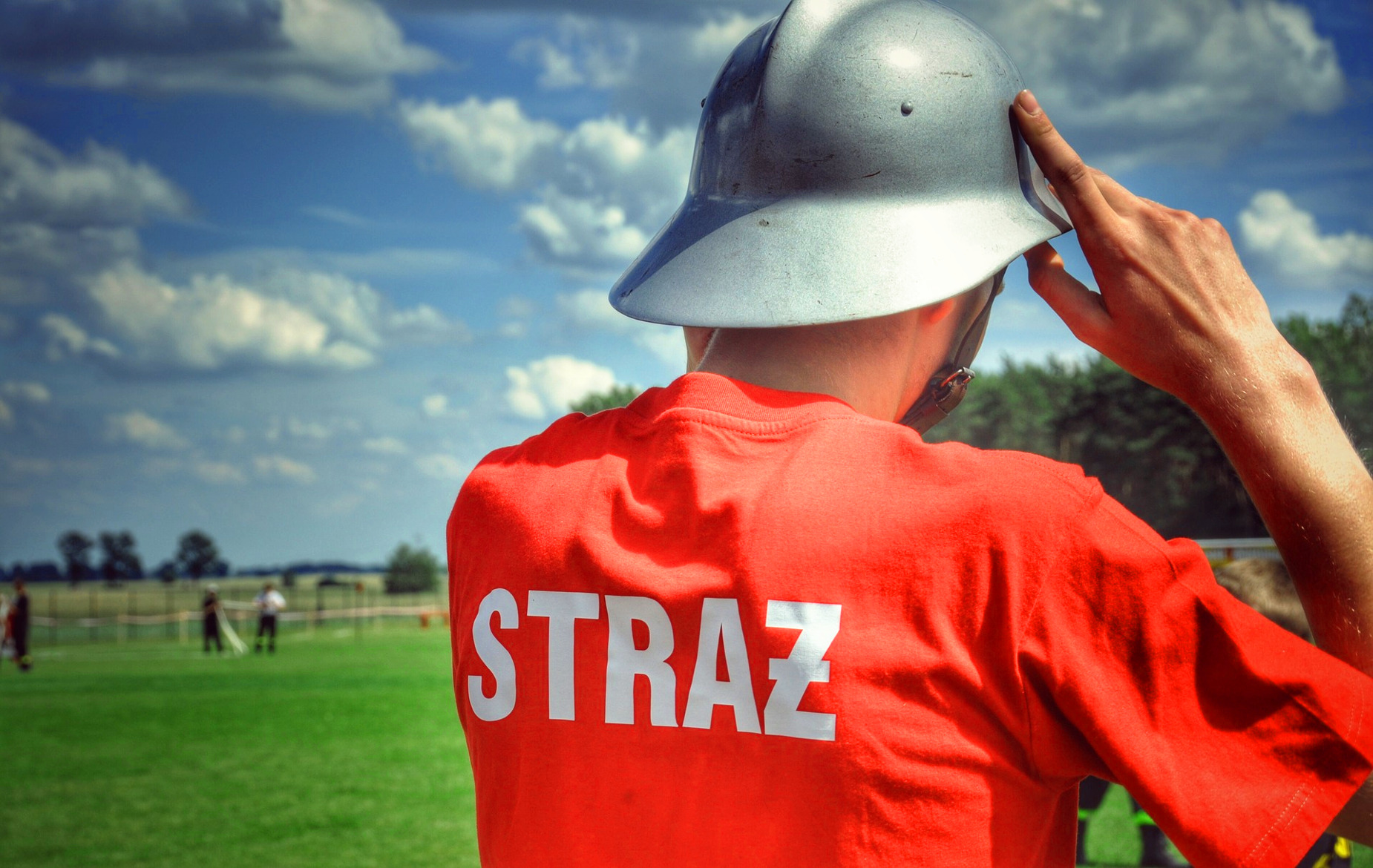 Strażacy ochotnicy z Pomorza nie czekajcie! Zgłoszenia kandydatów do Strażackich Oscarów tylko do końca lutego
