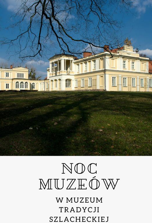 ENM 2018 -  plakat Muzeum w Waplewie