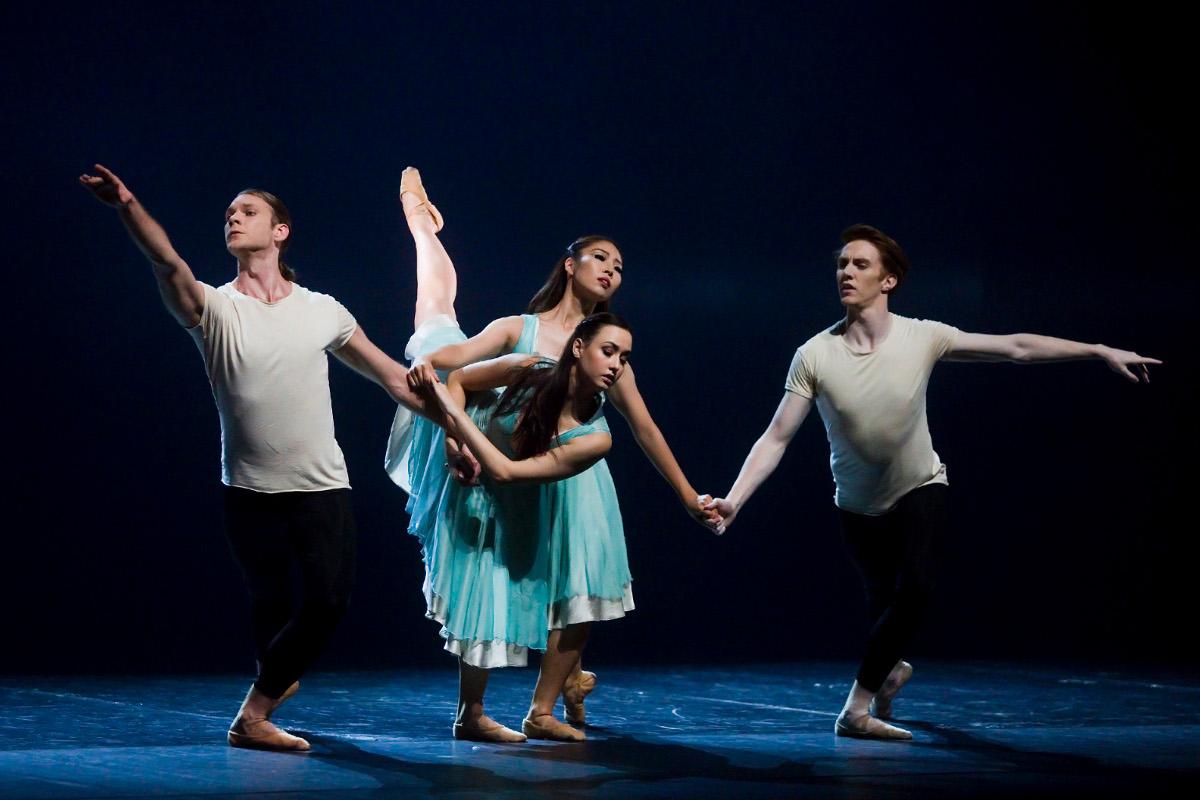 Weekend z baletem, tańcem i Edith Piaf. Międzynarodowy Dzień Tańca w Operze Bałtyckiej
