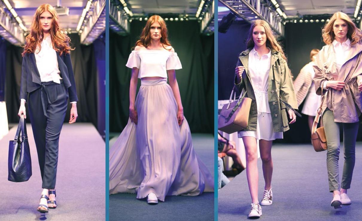 Pomorskie Fashion. Święto mody i urody po raz drugi w Trójmieście