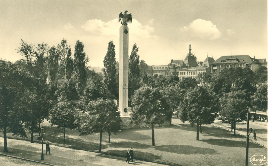 Jaki był Gdańsk przed 1945 rokiem? Dowiesz się podczas wykładu w Instytucie Kultury Miejskiej