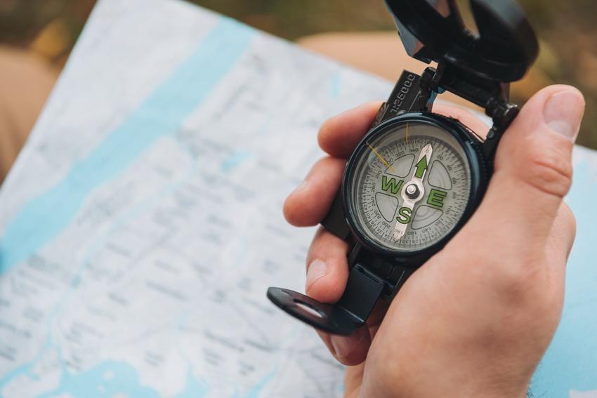 Potrafisz czytać mapy? Chcesz pozbyć się zbędnych kilogramów? Weź udział w rodzinnych grach na orientację na Ujeścisku