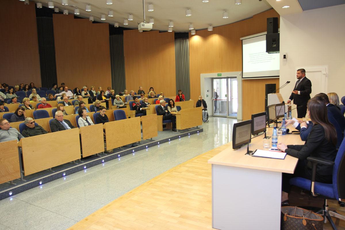Po konferencji dot. Realizacji Konwencji ONZ o Prawach Osób Niepełnosprawnych [MATERIAŁY DO POBRANIA]