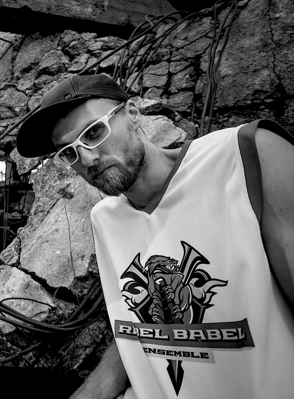 Rap i baetbox zabrzmią w Szeskpirowskim. L.U.C. z międzynarodowym projektem