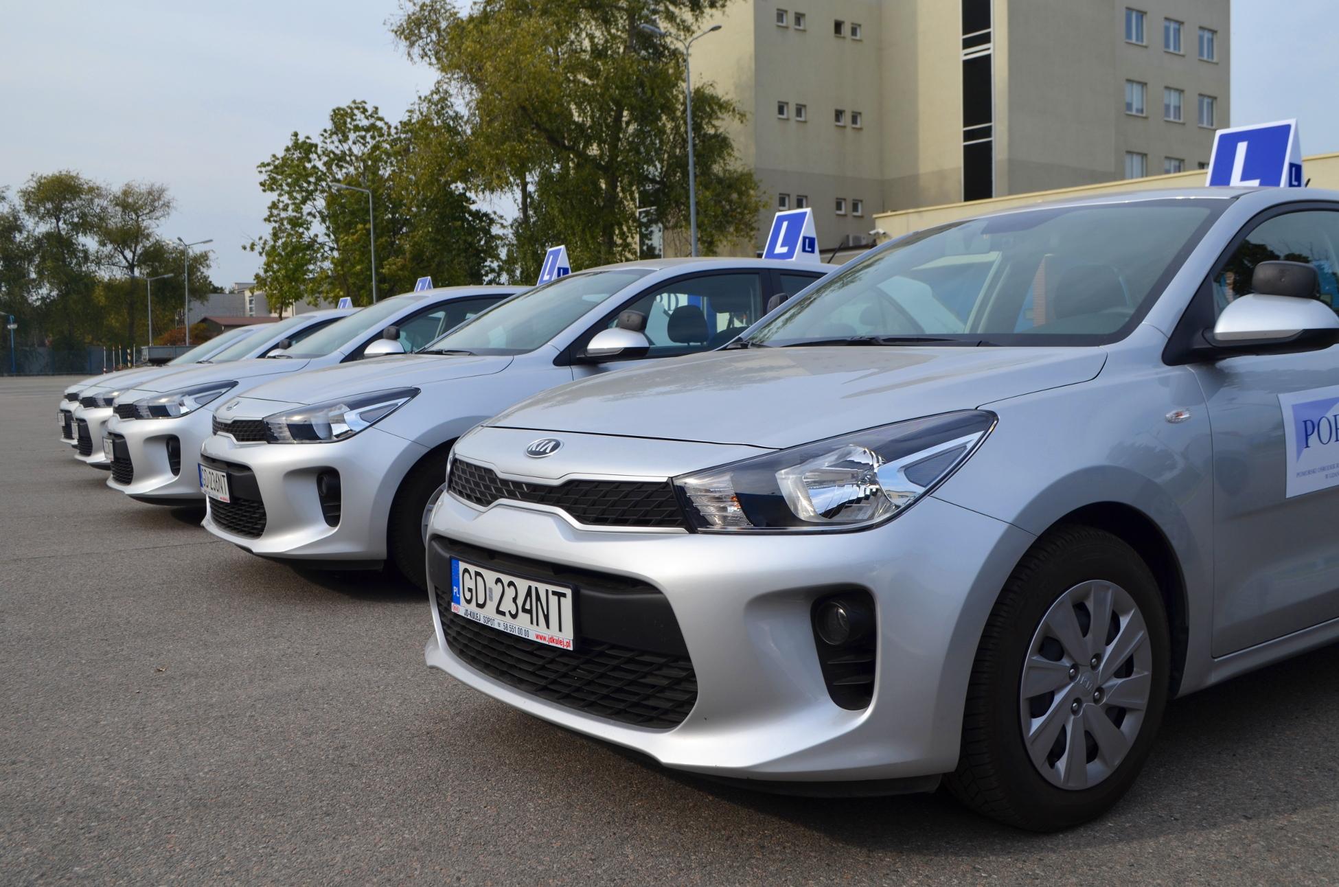 Pomorski Ośrodek Ruchu Drogowego będzie miał filię i plac egzaminacyjny w Chojnicach. Pierwsze egzaminy już w 2019 roku