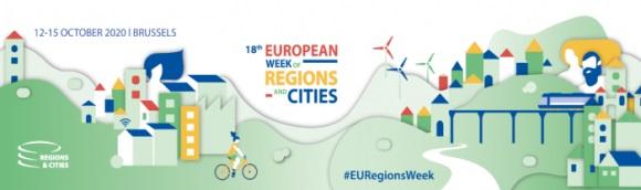 Europejski Tydzień Regionów i Miast 2020