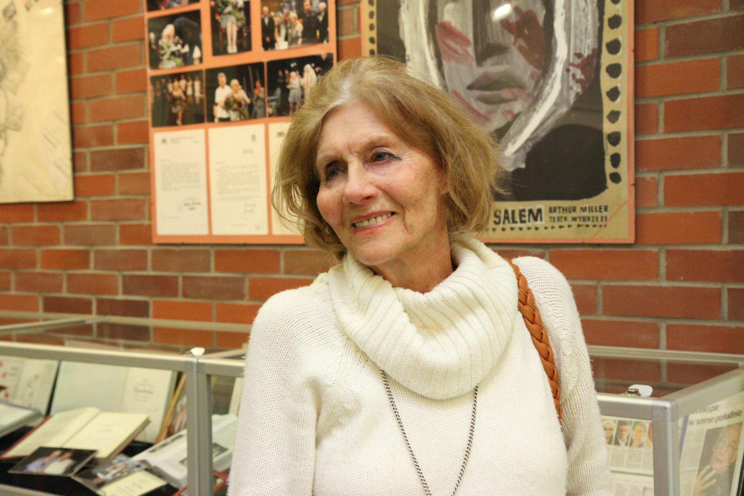 """Krystyna Łubieńska: """"Najpierw ma się młodość, potem osobowość"""". Jej życie na wystawie w bibliotece PAN [ZDJĘCIA]"""