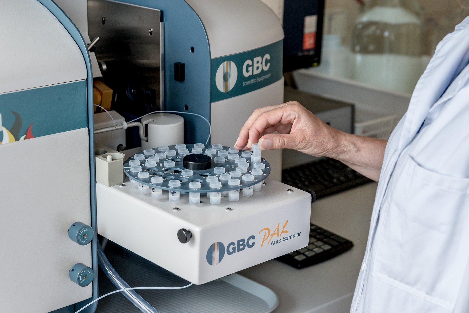 Na Pomorzu będą trzy nowe laboratoria diagnostyczne wykrywające koronawirusa