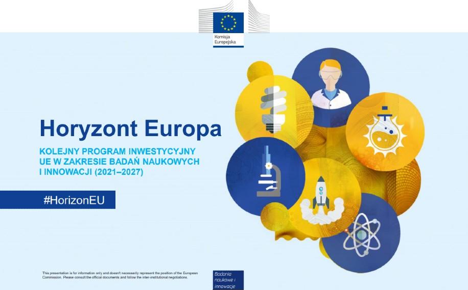 Wydarzenia obywatelskie i konferencje dotyczące Misji w przyszłym programie Horyzont Europa