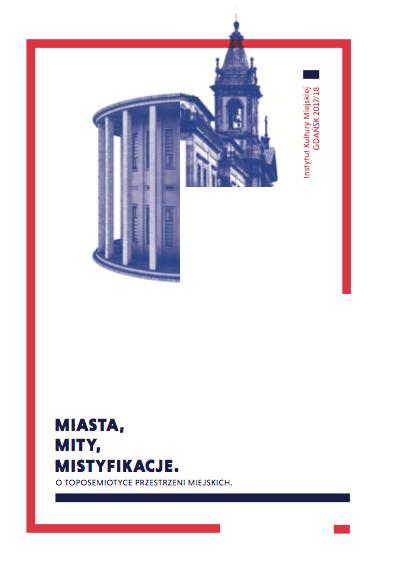 Miasta, mity, mistyfikacje _plakat