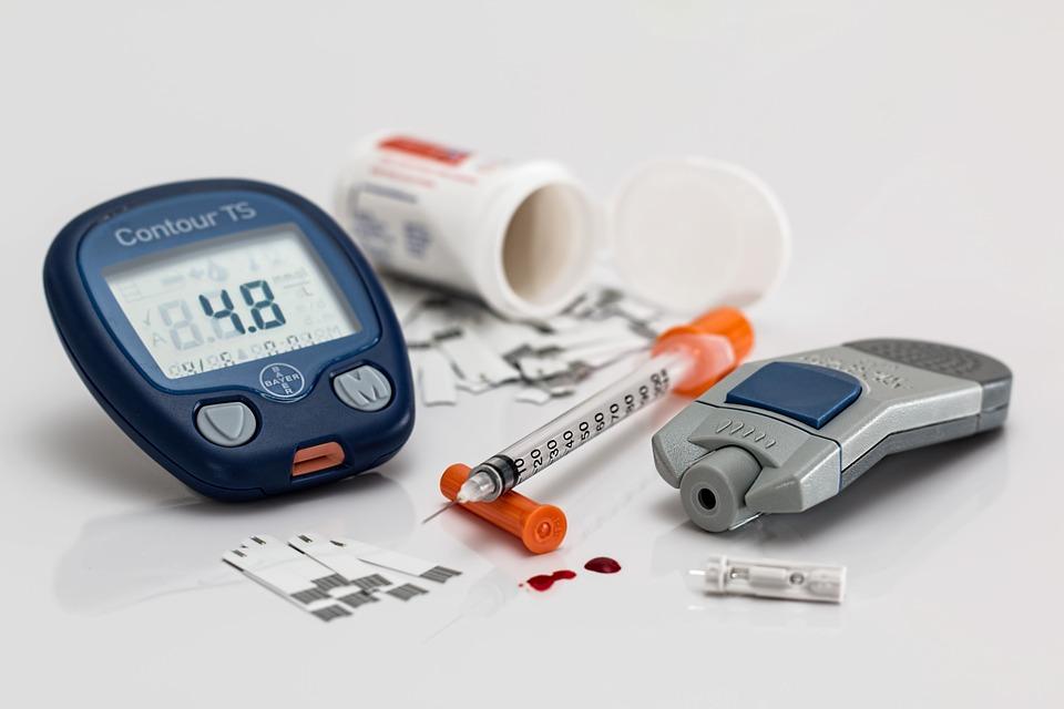 Światowy Dzień Walki z Cukrzycą – 27.06.2018 r.