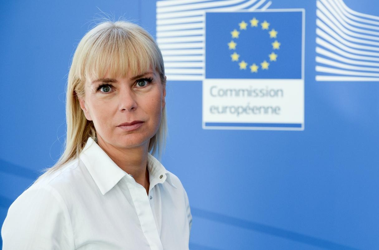 Przyszłość Europy zależy także od Ciebie! Weź udział w Dialogu Obywatelskim z Elżbietą Bieńkowską