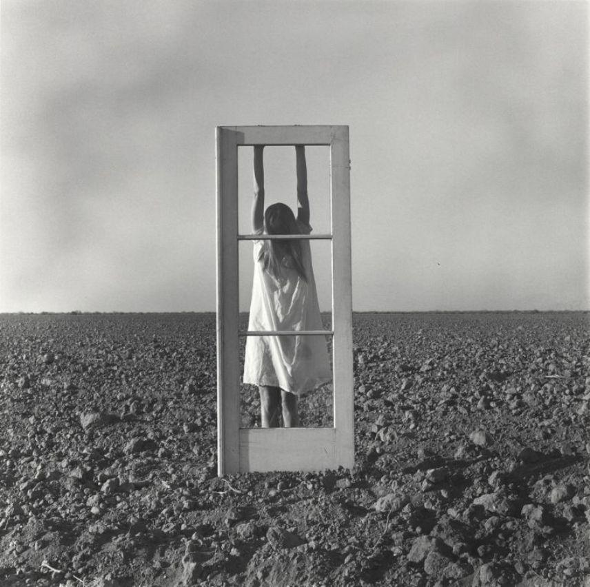 Artystka w cieniu feminizmu. Jacqueline Livingston i jej fotograficzne eksperymenty