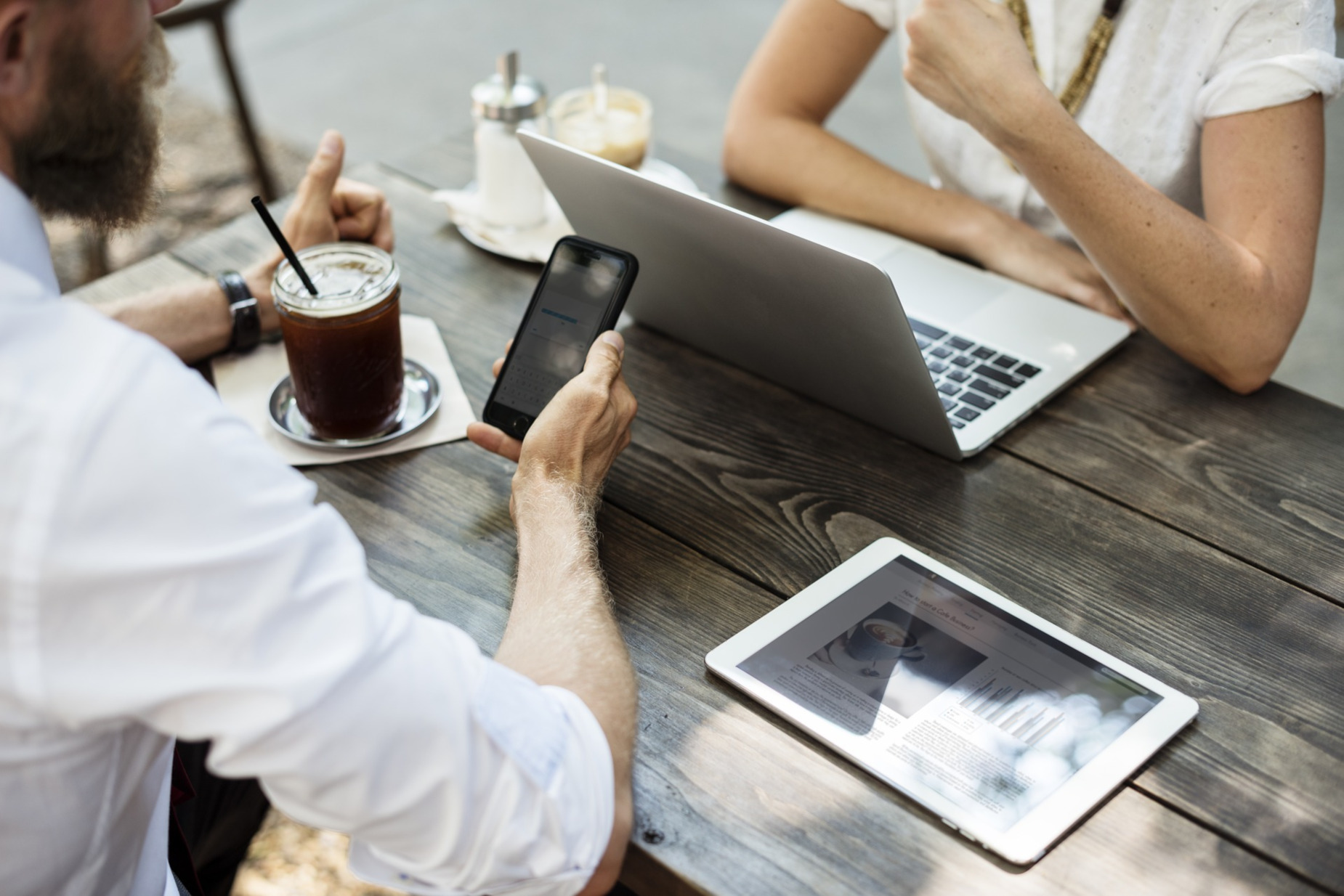 Chcesz, żeby twoja firma odniosła sukces? Przyjdź koniecznie do inkubatora Starter