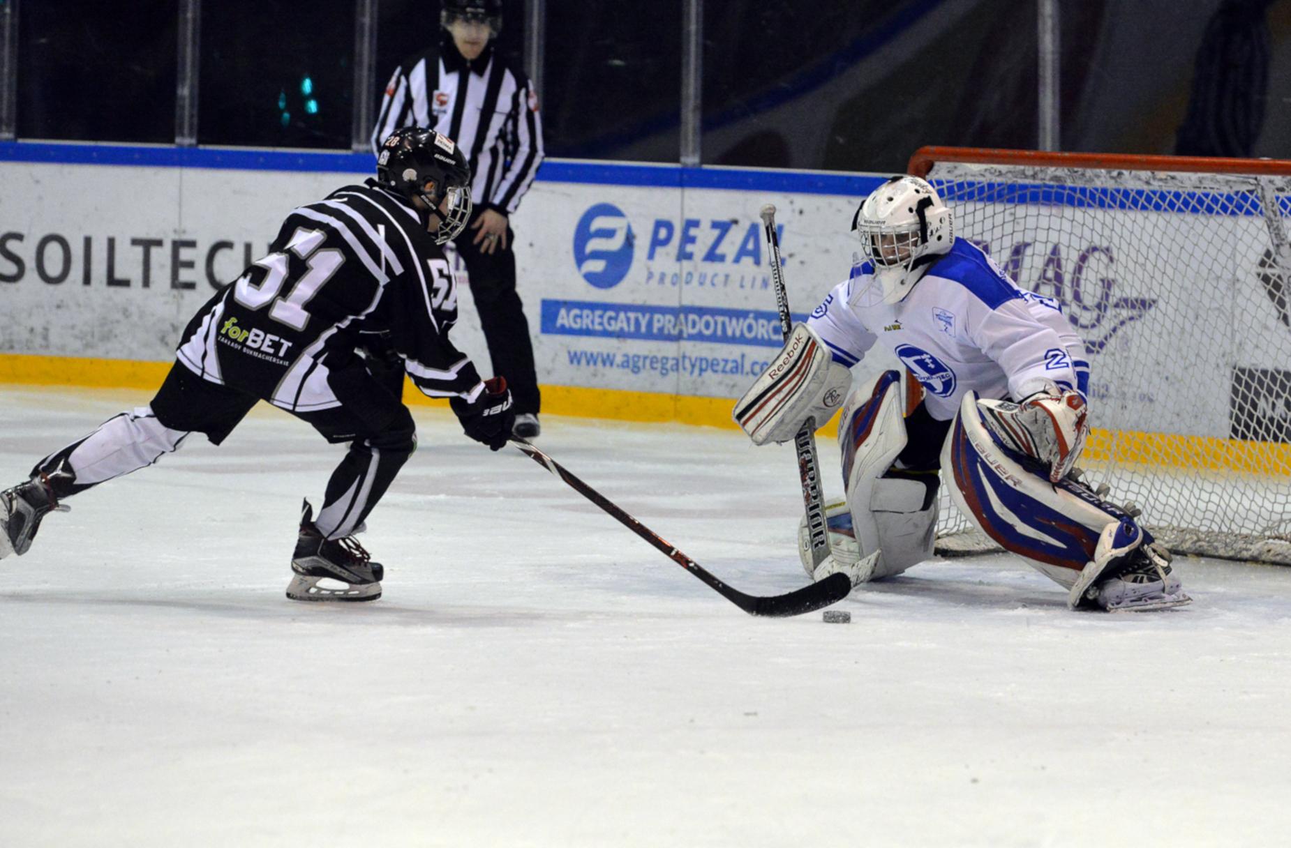 Osiem drużyn, 24 mecze i dwa dni sportowych emocji. Olivia Cup, czyli święto młodzieżowego hokeja w Gdańsku już w weekend