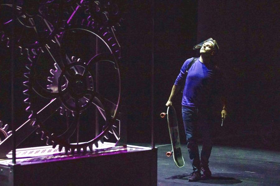 Trzy premiery, spektakle operowe i baletowe oraz cykl muzyczny. Nowy repertuar Opery Bałtyckiej w Gdańsku