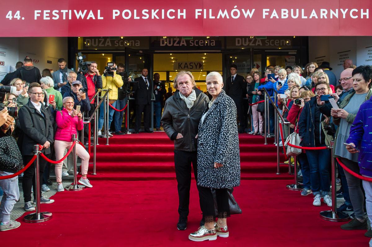 Jednak odbędzie się Festiwal Filmowy w Gdyni w tym roku. Pokazy filmów w zmienionej, bezpieczniej formie