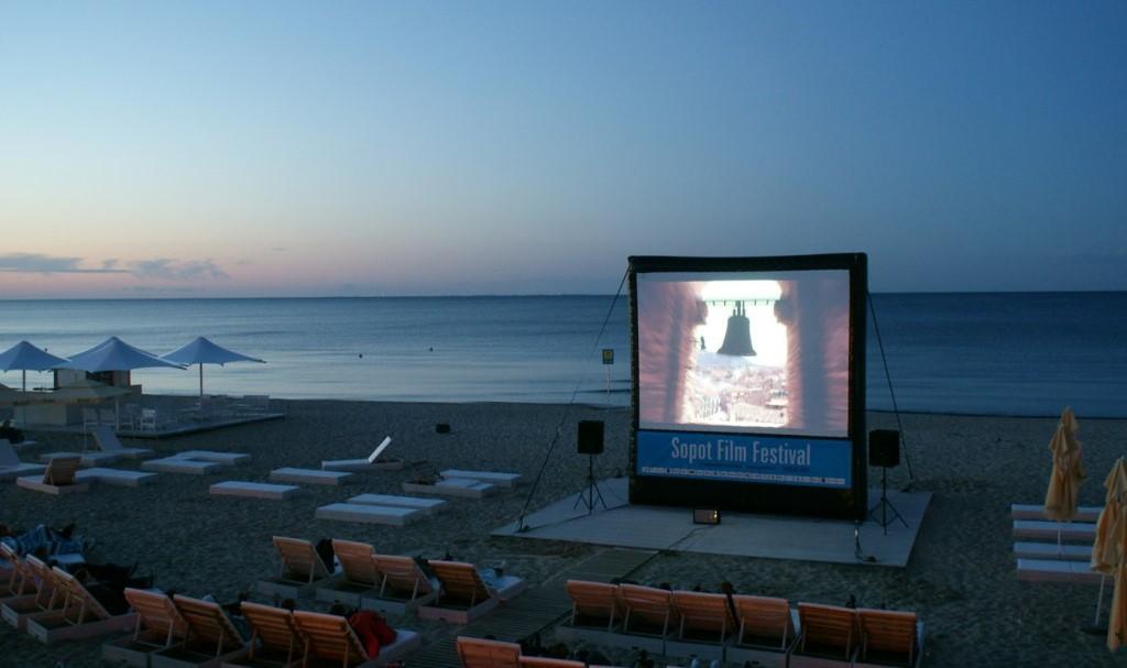 Przekrój kina światowego, pokazy filmowe, wystawy, warsztaty, spotkania z twórcami. Sopot Film Festival  2017