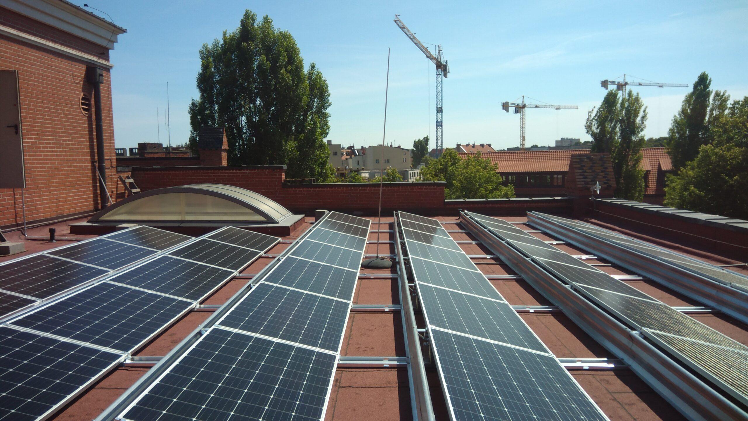 Ocieplenie ścian, modernizacja instalacji i ekologiczne źródła energii. Zakończyła się termomodernizacja muzeów, galerii i teatrów na Pomorzu