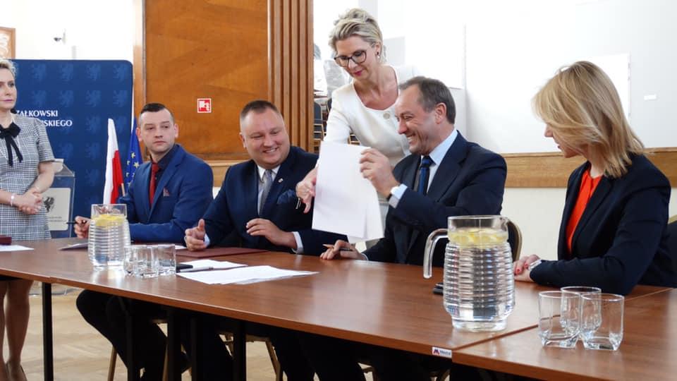 Remonty i łatwiejszy dostęp. 4,5 mln zł na modernizację jednostek rehabilitacyjnych z Pomorza