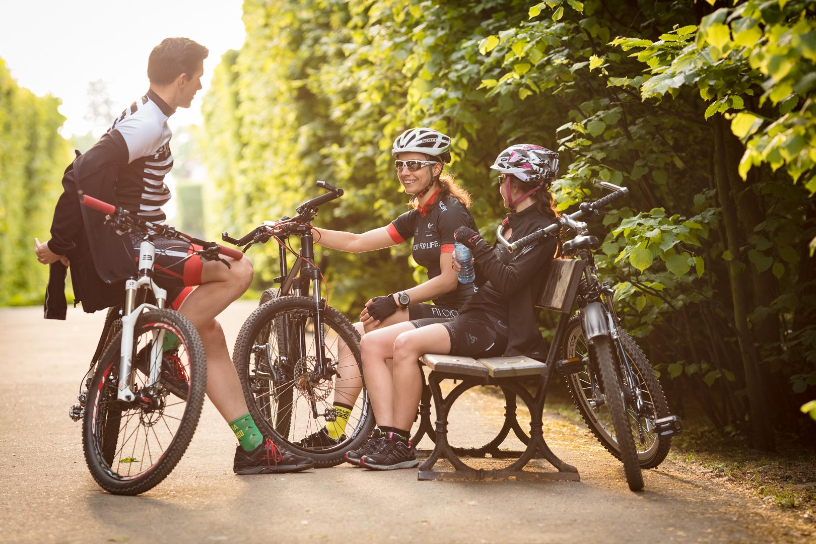Dziś Światowy Dzień Roweru