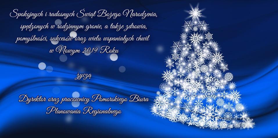 PBPR życzy Wesołych Świąt!
