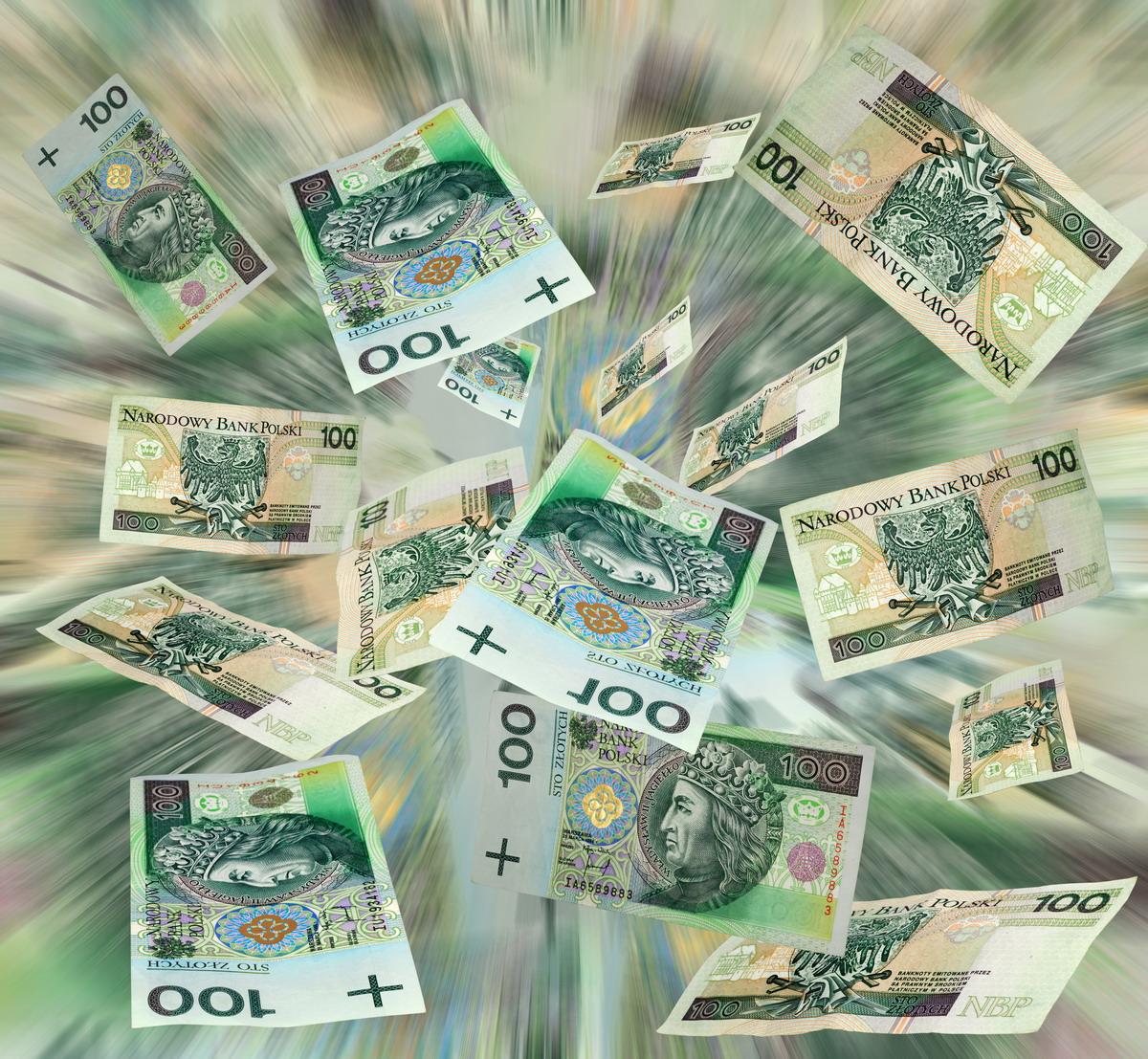 Pożyczka płynnościowa dla pomorskich firm. Od dziś można składać wnioski
