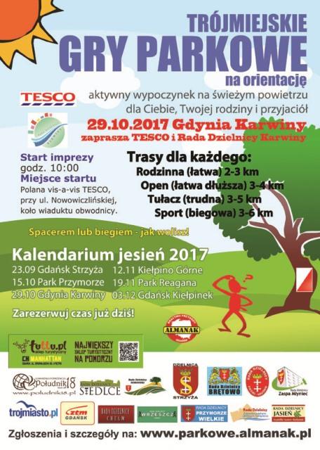 Gry parkowe_Jelitkowo_plakat