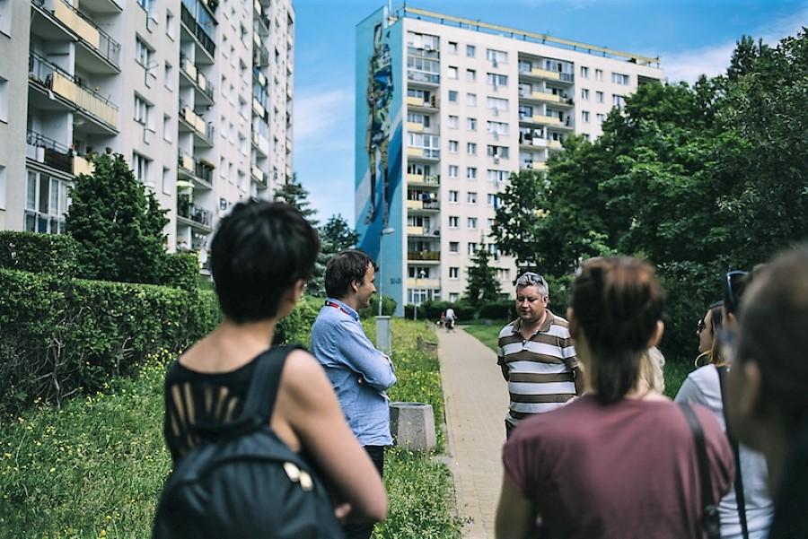 Czy dobrze znasz gdańskie dzielnice? Posłuchaj anegdot i opowieści podczas wirtualnego spaceru z przewodnikami