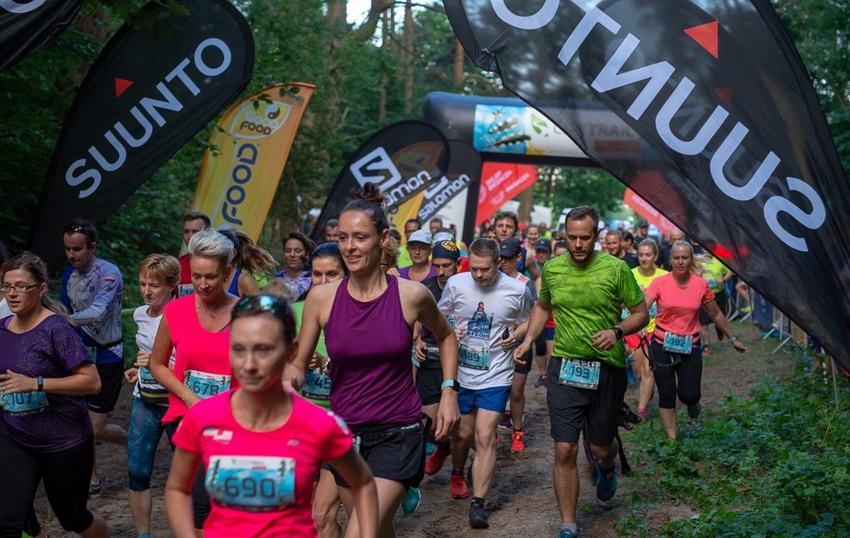 Przełajowe biegi w letniej odsłonie. Cała Polska bierze udział w City Trail on Tour, weź udział i ty!