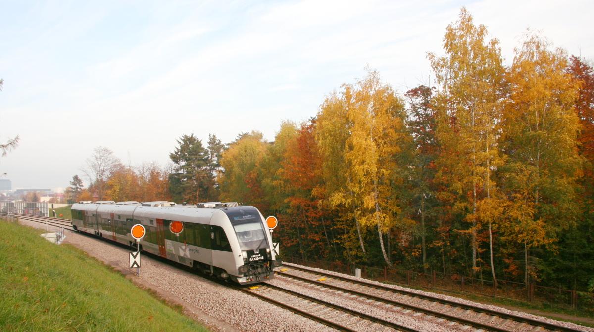 Nowy rozkład jazdy na linii Pomorskiej Kolei Metropolitalnej. Sprawdź, o której odjeżdża Twój pociąg