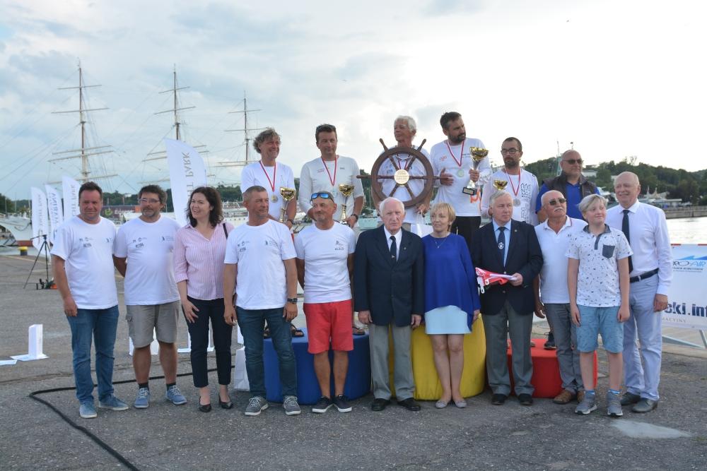 Znamy zwycięzców Pro-Air Cup. Są nimi Łukasz Trzciński i Piotr Adamowicz
