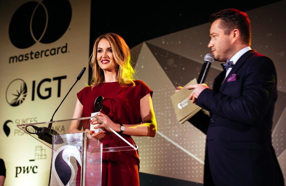 Przedsiębiorcza kobieta nagrodzona przez internautów. Gdańszczanka została Bizneswomen Publiczności