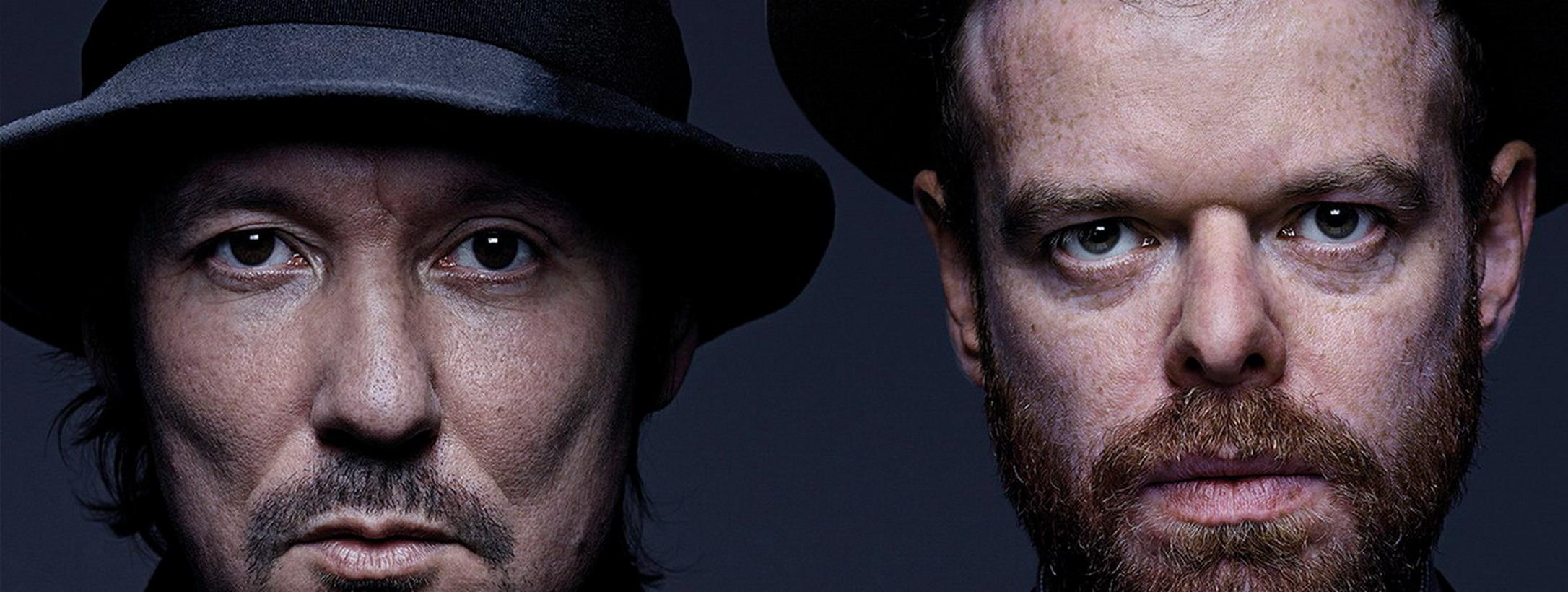 """Smolik i Kev Fox promują album """"Queen Of Hearts"""". To ostatni koncert w Szekspirowskim"""