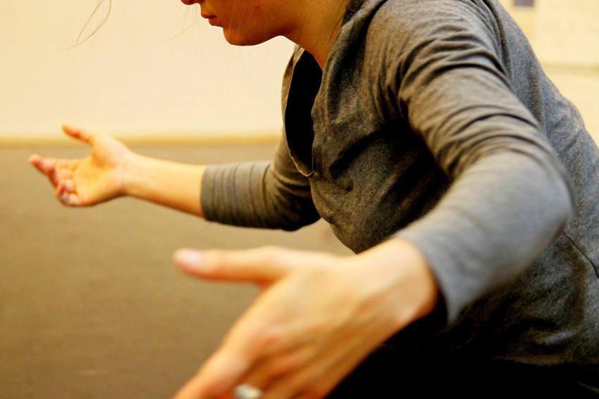 Medytacja i taniec – spróbuj nowej formy poruszania. Warsztaty w Ustce