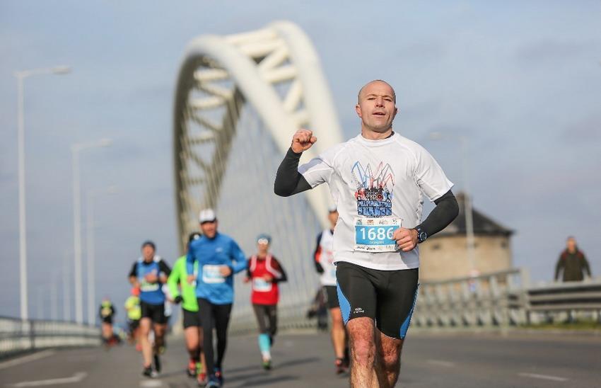 AmberExpo Półmaraton Gdańsk. Zapisz się do największego biegu ulicznego