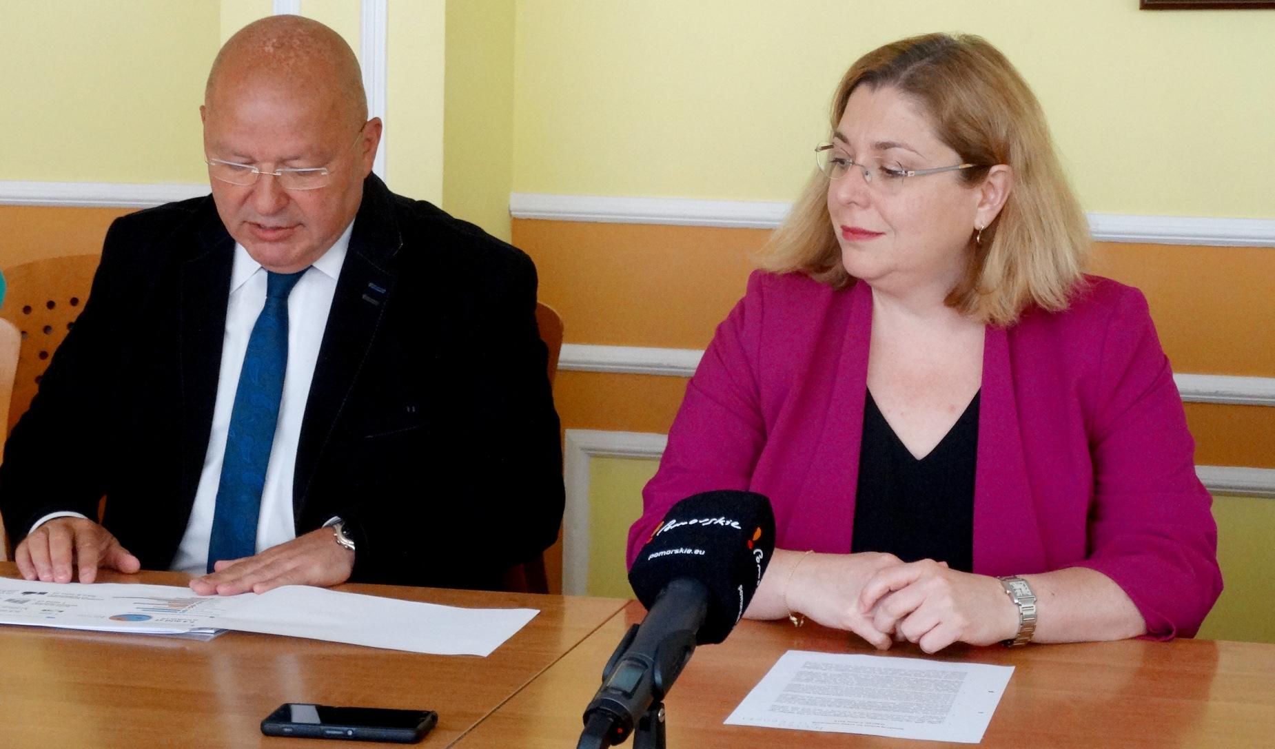 Unijna dyrekcja chwali Pomorze. Najlepiej w Polsce wydajemy pieniądze z Europejskiego Funduszu Społecznego