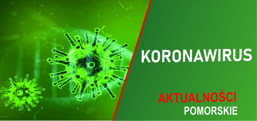 27.04.2020 – Laboratorium w słupskim szpitalu od dziś wykonuje testy na koronawirusa