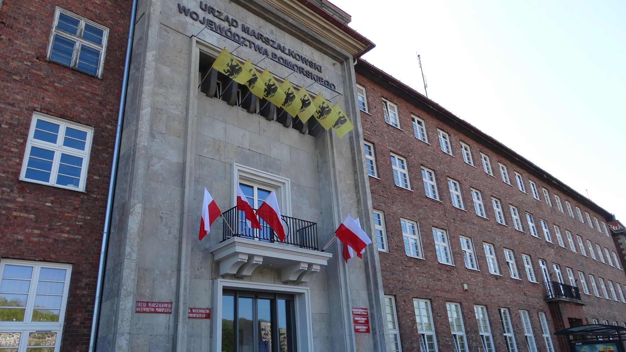 Wszyscy pracownicy urzędu marszałkowskiego objęci kwarantanną mają negatywne wyniki testów na obecność koronawirusa